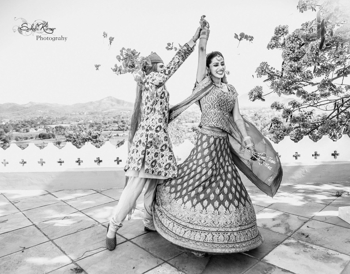 Swirling With Blessings by Sakshi Kumar Wedding-photography | Weddings Photos & Ideas