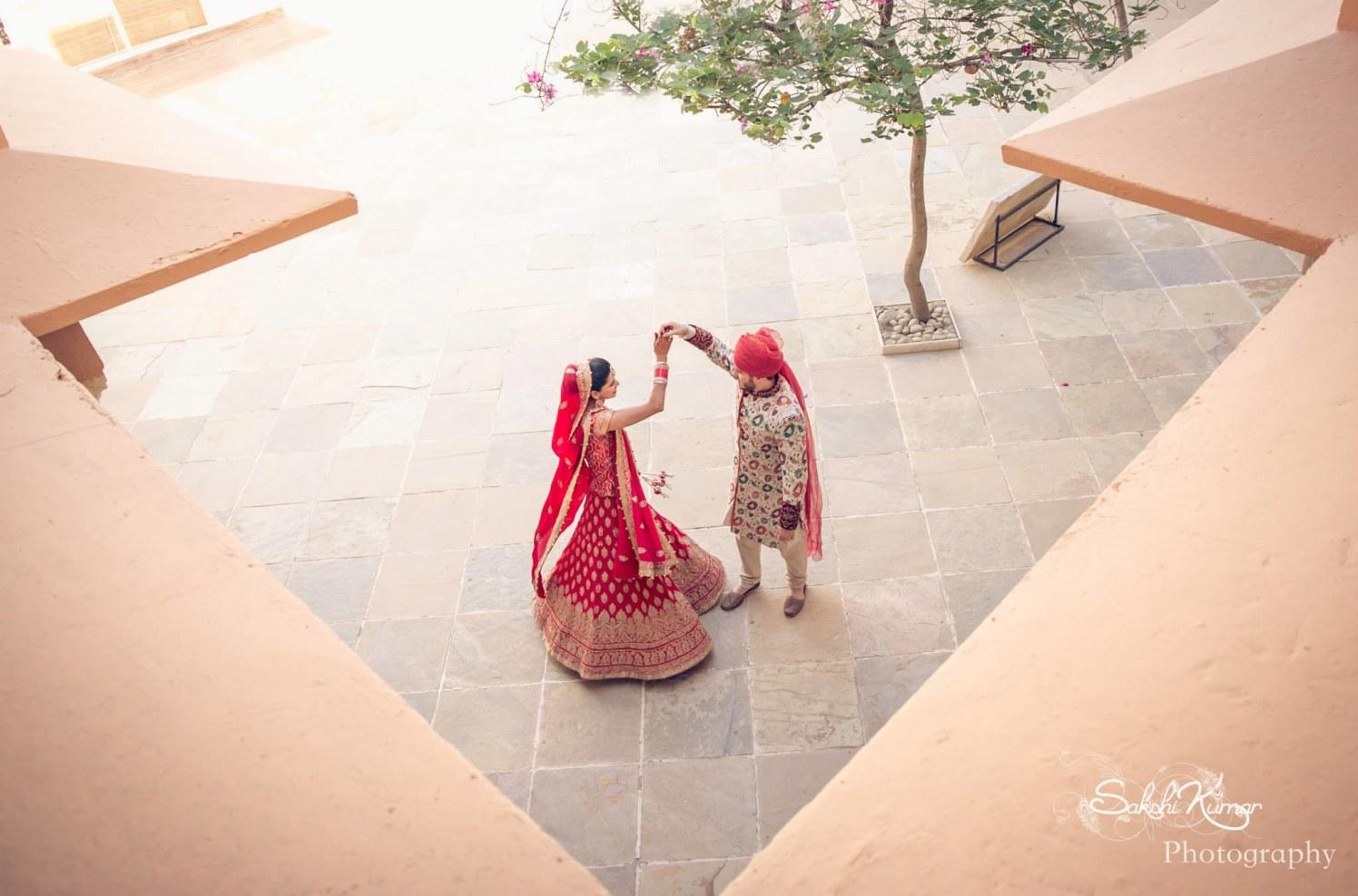 Playfully Quaint And Fanciful Bridegroom by Sakshi Kumar Wedding-photography | Weddings Photos & Ideas