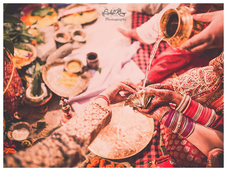 Auspicious Wedding Rituals by Sakshi Kumar Wedding-photography | Weddings Photos & Ideas