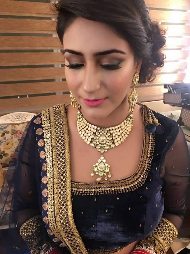 Engagement Look by Amita Ahluwalia Wedding-photography | Weddings Photos & Ideas