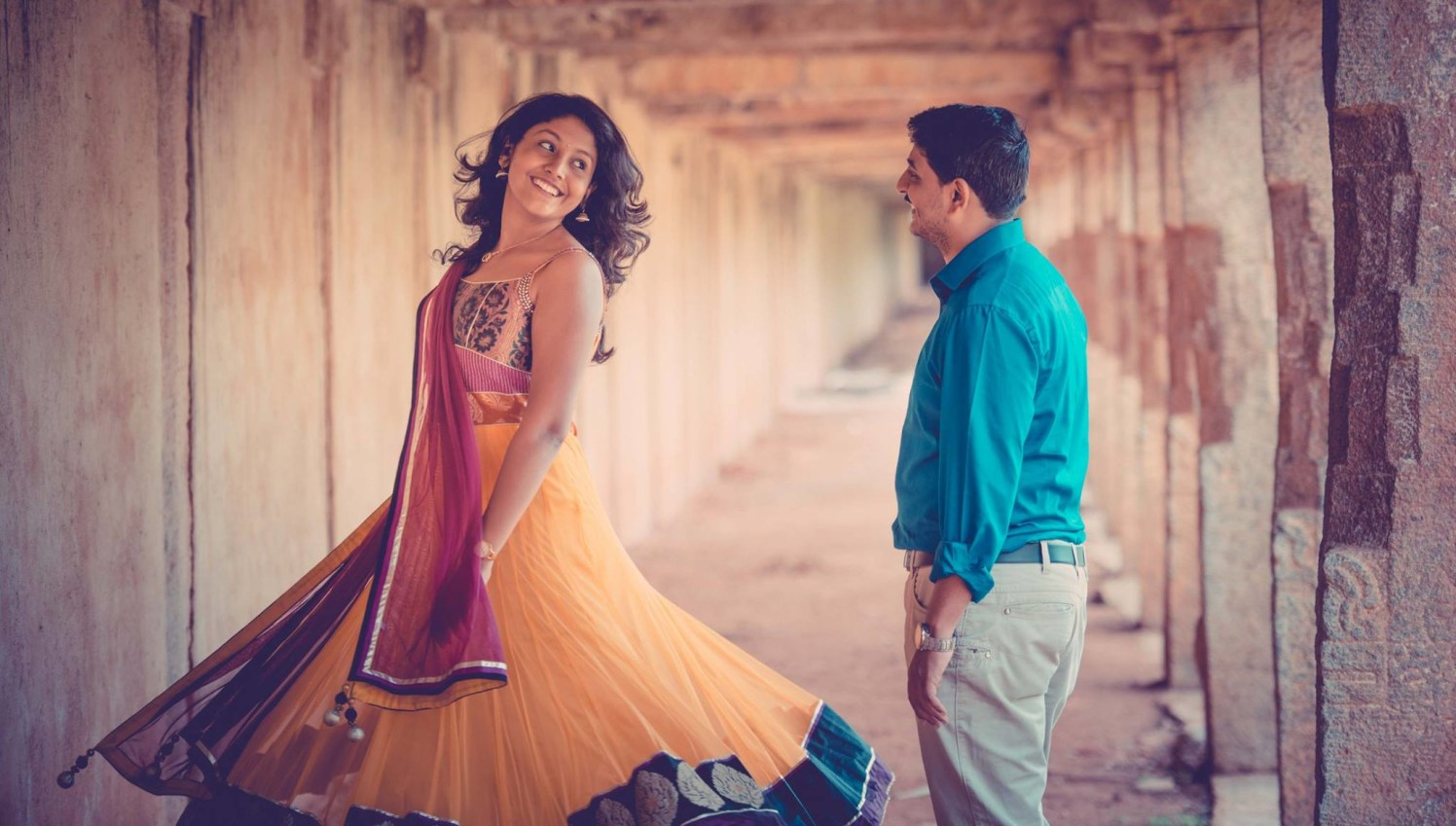 Looking at you makes my day by Click n' Cherish Wedding-photography   Weddings Photos & Ideas