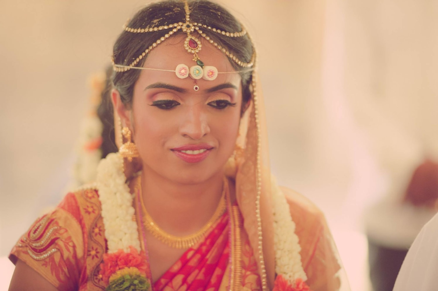 Light And Natural Make Up With Nude Lipstick by Dushyantha Kumar C Wedding-photography | Weddings Photos & Ideas