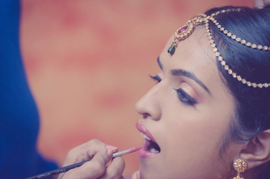The Last Touch Ups by Dushyantha Kumar C Wedding-photography | Weddings Photos & Ideas