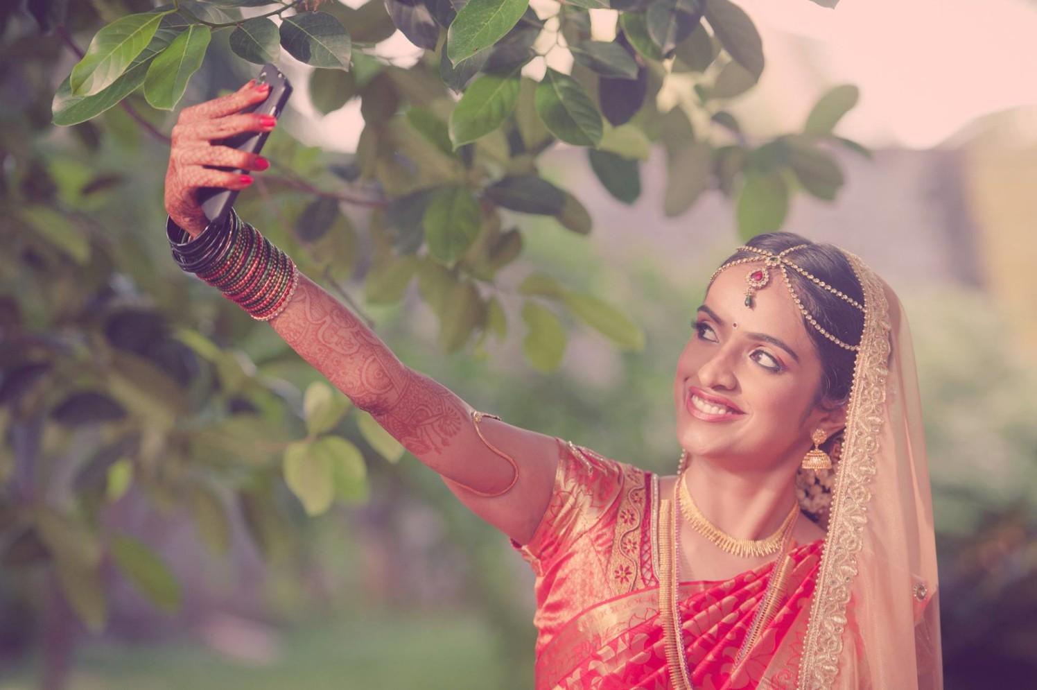 Polki Kundan Maang Tikka by Dushyantha Kumar C Wedding-photography | Weddings Photos & Ideas