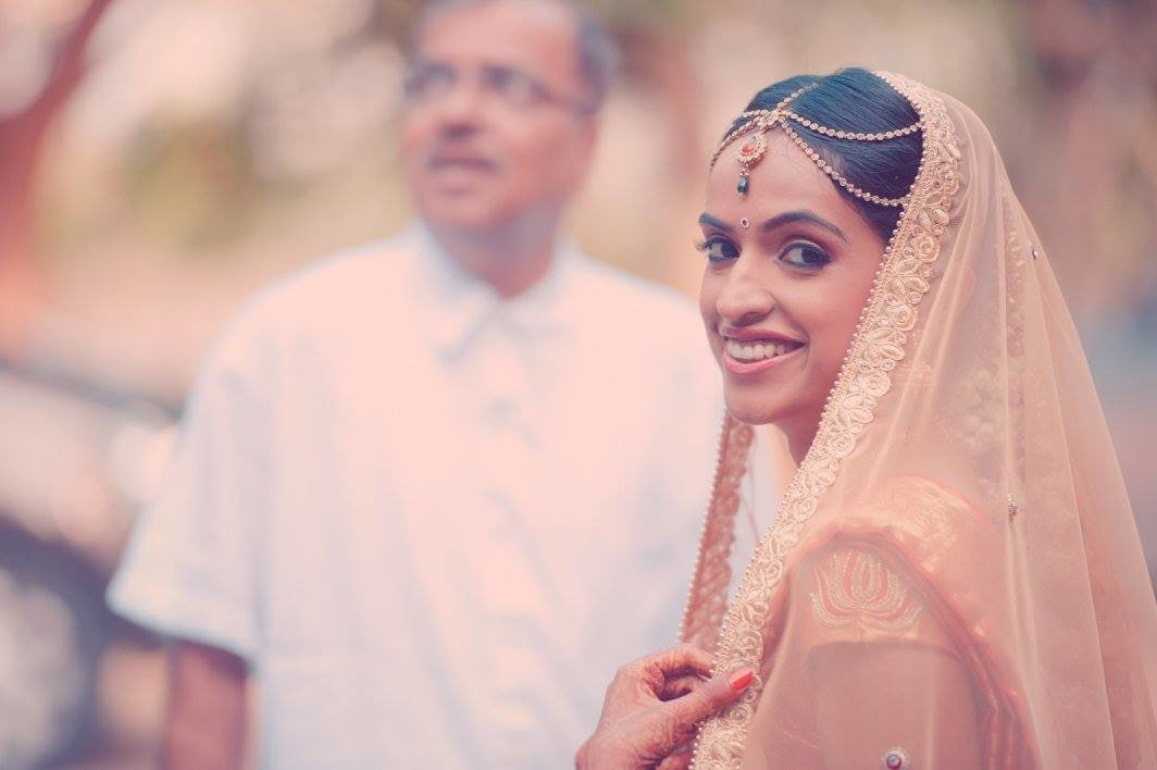 Alluring Indian Bride by Dushyantha Kumar C Wedding-photography | Weddings Photos & Ideas