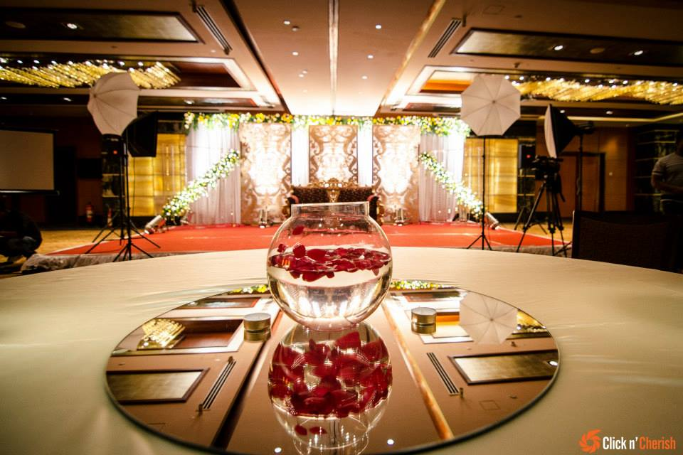 Grand Indian weddings Decor by Dushyantha Kumar C Wedding-decor | Weddings Photos & Ideas