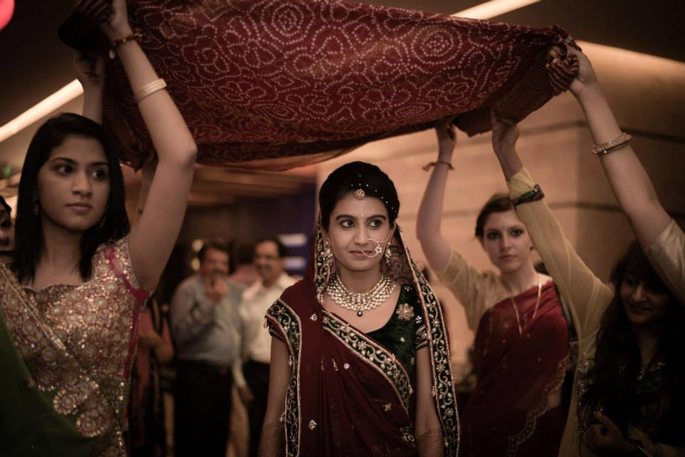 Arrival of bride by Dushyantha Kumar C Wedding-photography | Weddings Photos & Ideas