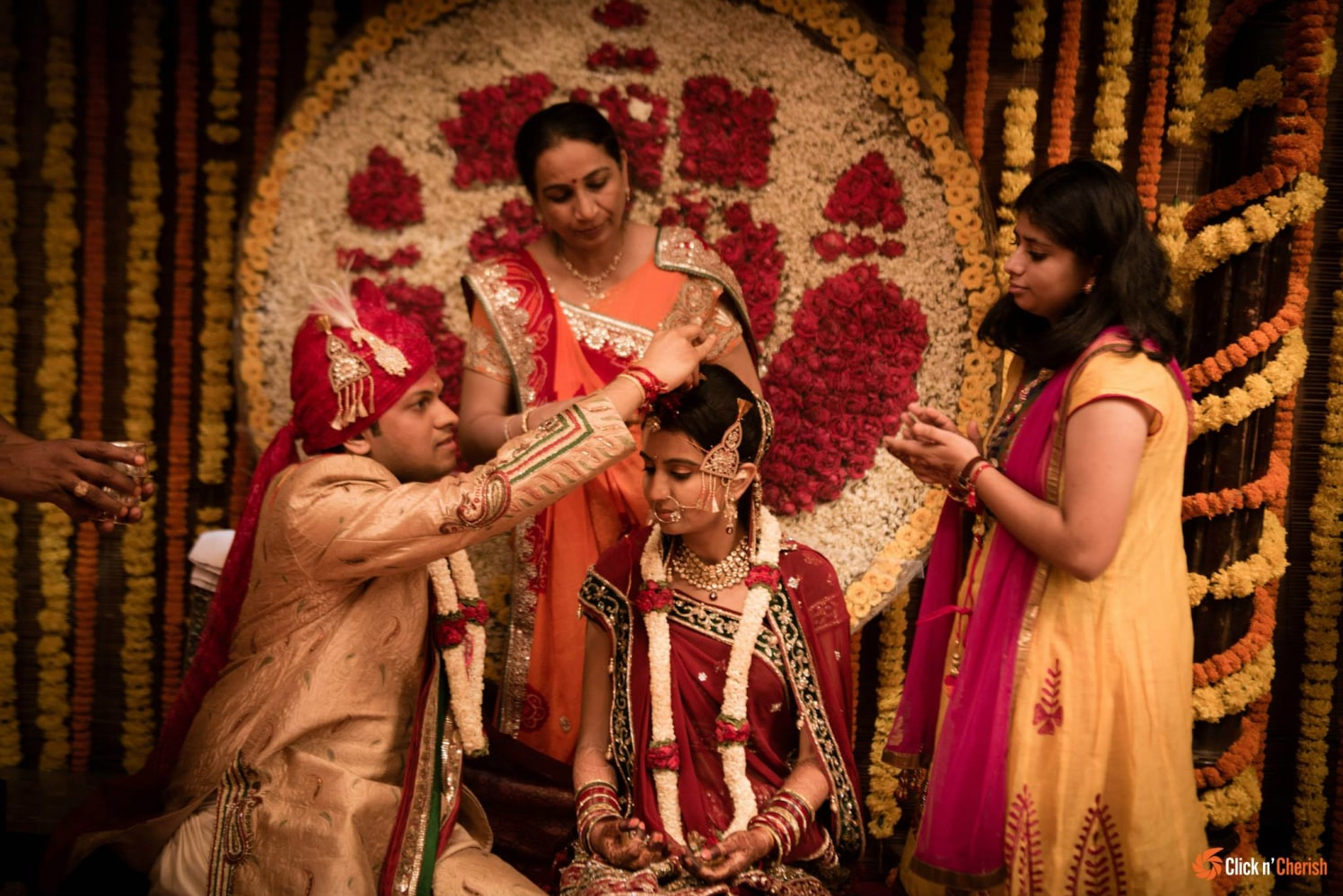 Wedding Traditions by Dushyantha Kumar C Wedding-photography | Weddings Photos & Ideas