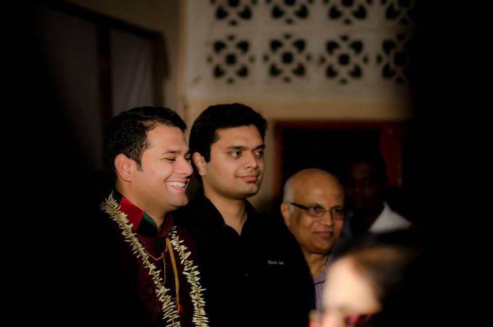 Wedding shenanigans by Click n' Cherish Wedding-photography | Weddings Photos & Ideas