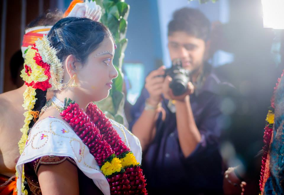 Side click by Click n' Cherish Wedding-photography | Weddings Photos & Ideas