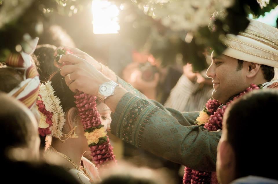 embellished green sherwani by Click n' Cherish Wedding-photography | Weddings Photos & Ideas