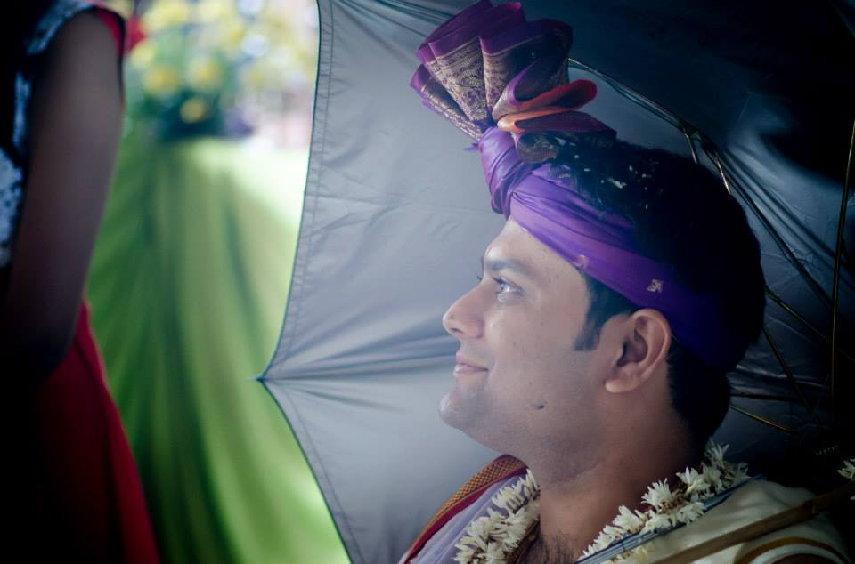 Candid shot by Click n' Cherish Wedding-photography | Weddings Photos & Ideas