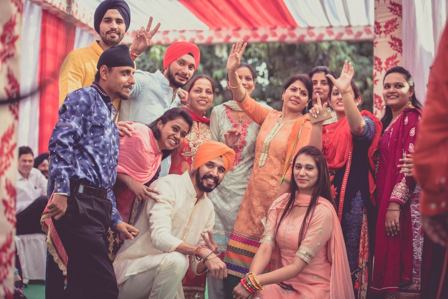 The Indian family Wedding Celebrations by Dushyantha Kumar C Wedding-photography | Weddings Photos & Ideas