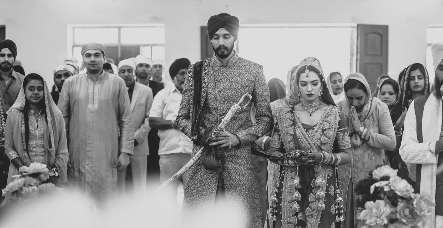 Punjabi Wedding Traditions by Dushyantha Kumar C Wedding-photography | Weddings Photos & Ideas