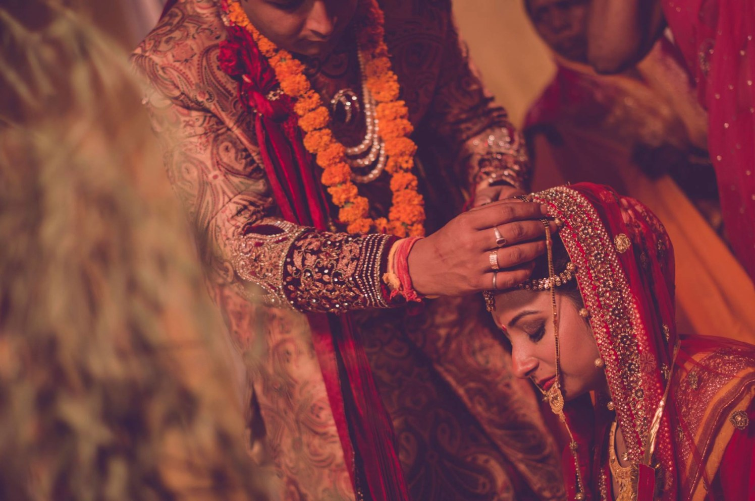 The sacred rituals by Dushyantha Kumar C Wedding-photography | Weddings Photos & Ideas
