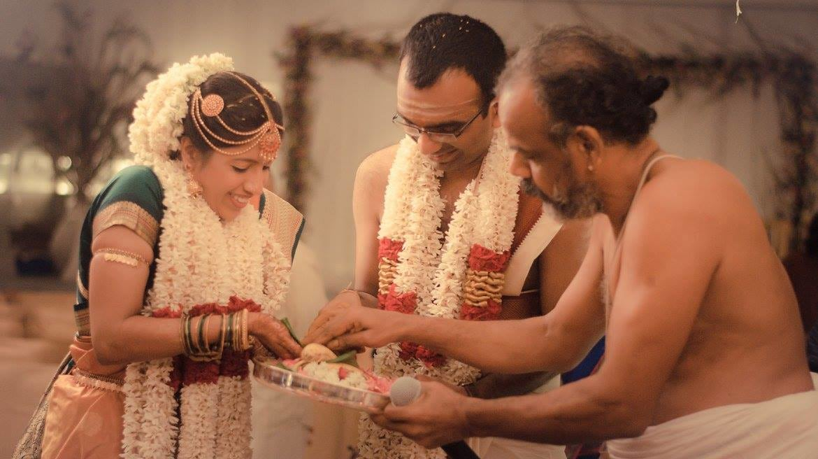 Intricate mathapatti by Click n' Cherish Wedding-photography | Weddings Photos & Ideas
