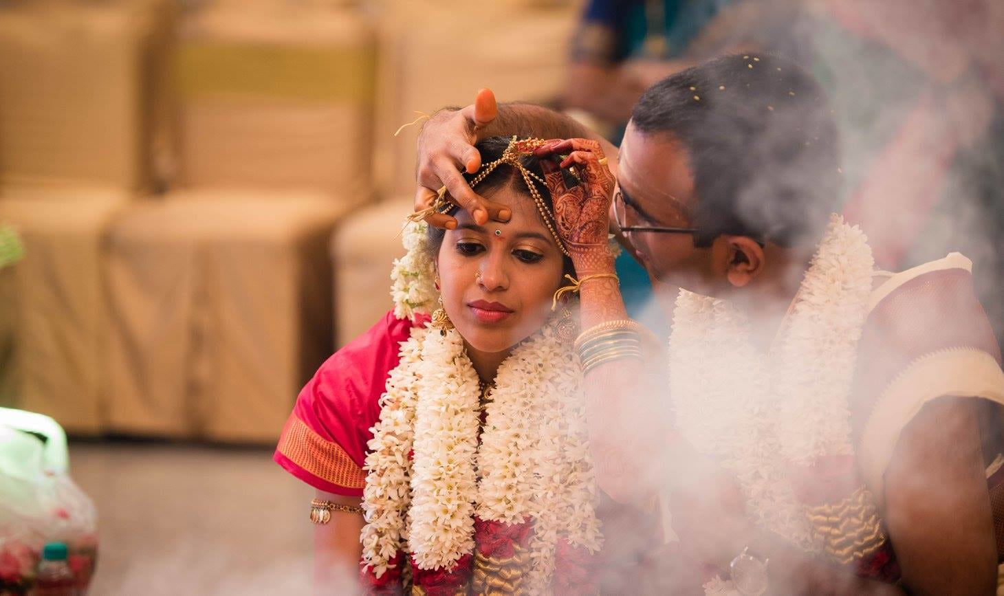Wedding ritual by Click n' Cherish Wedding-photography | Weddings Photos & Ideas