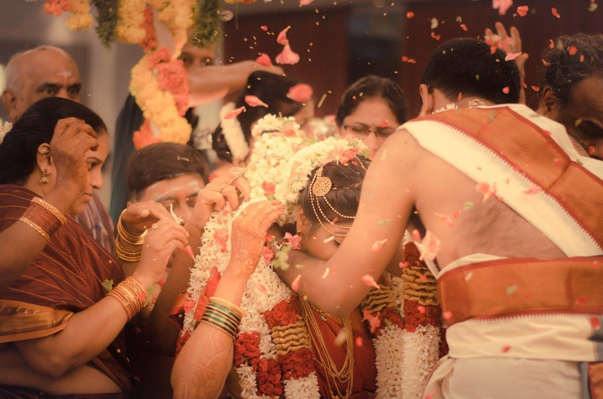 Wedding procession by Click n' Cherish Wedding-photography | Weddings Photos & Ideas