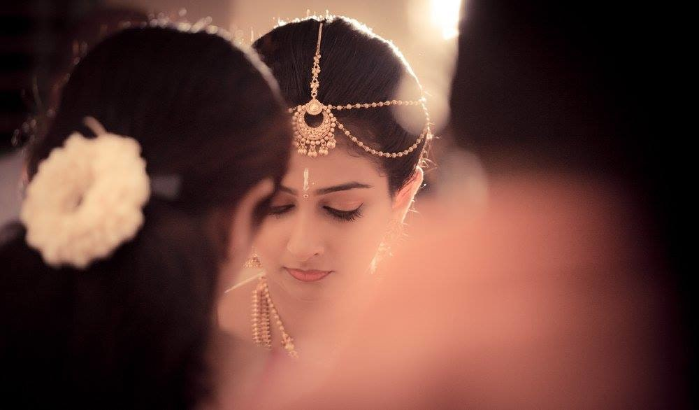Bridal aura by Click n' Cherish Wedding-photography | Weddings Photos & Ideas