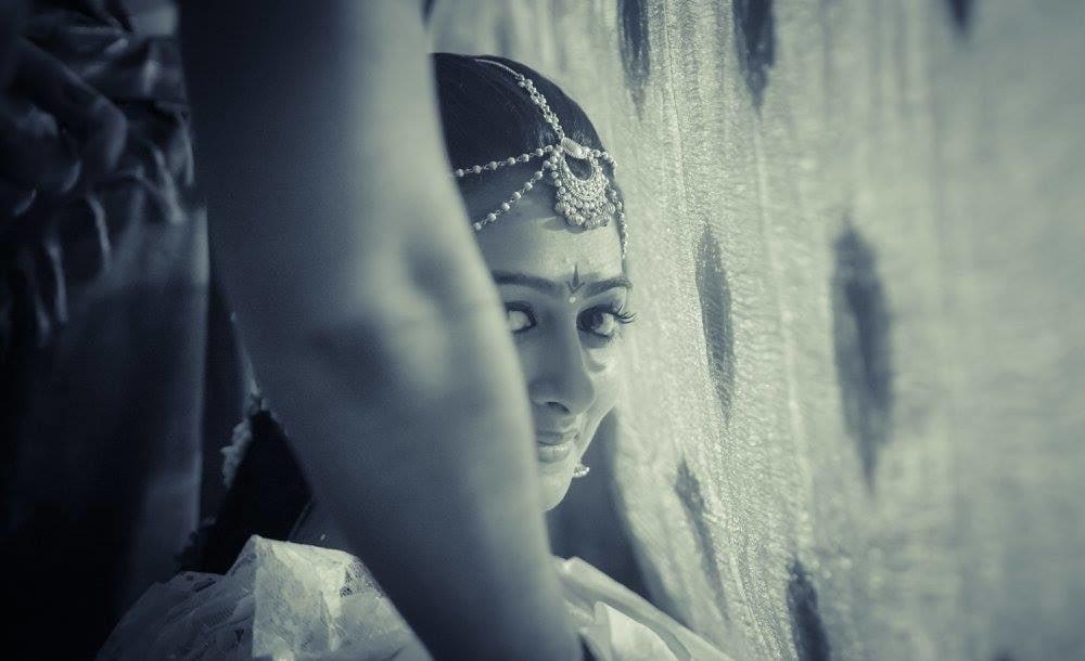 Kohl in eyes by Click n' Cherish Wedding-photography | Weddings Photos & Ideas