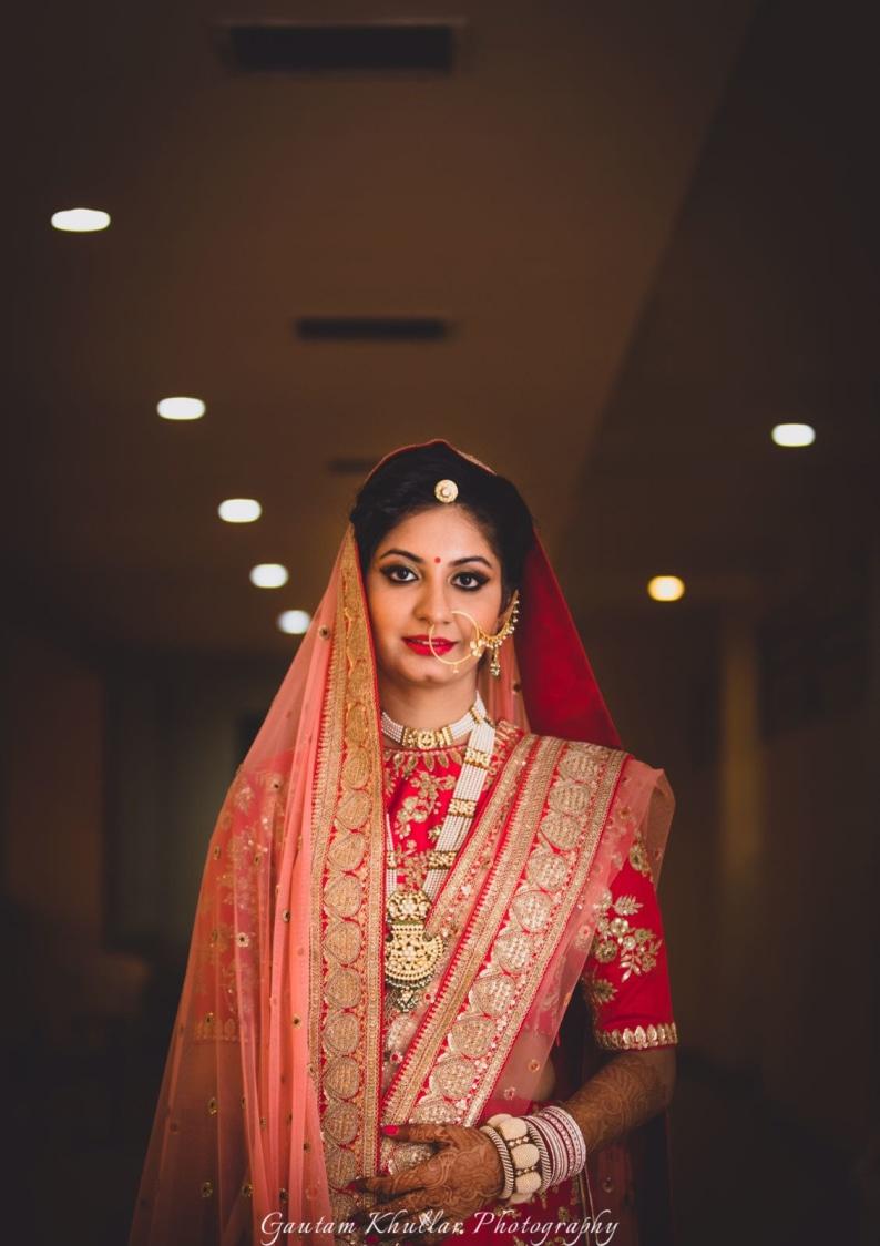 Majestic maquillage by Mya Dang Bridal-makeup | Weddings Photos & Ideas