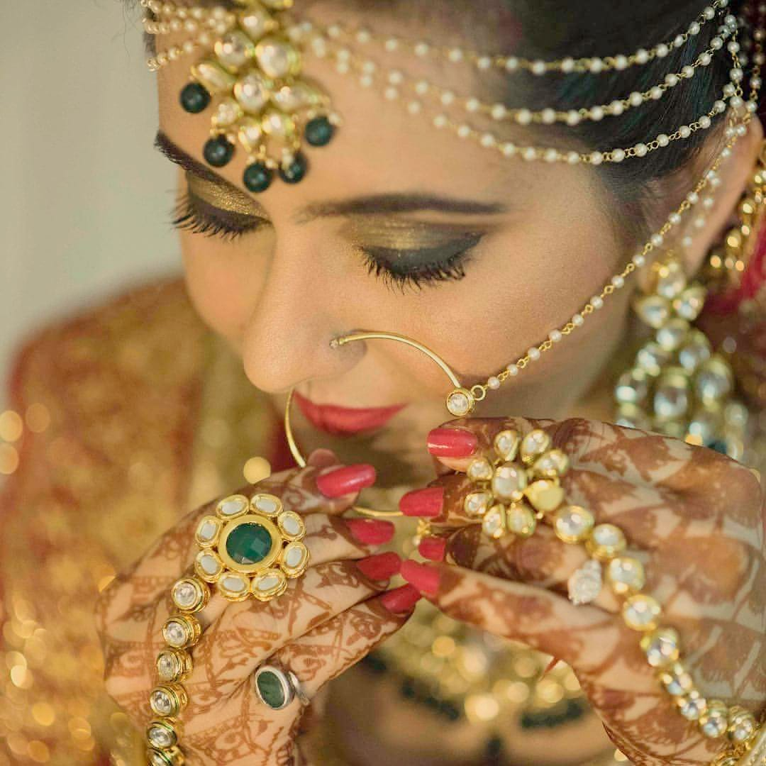 Quietude gaze by Mya Dang Bridal-makeup | Weddings Photos & Ideas