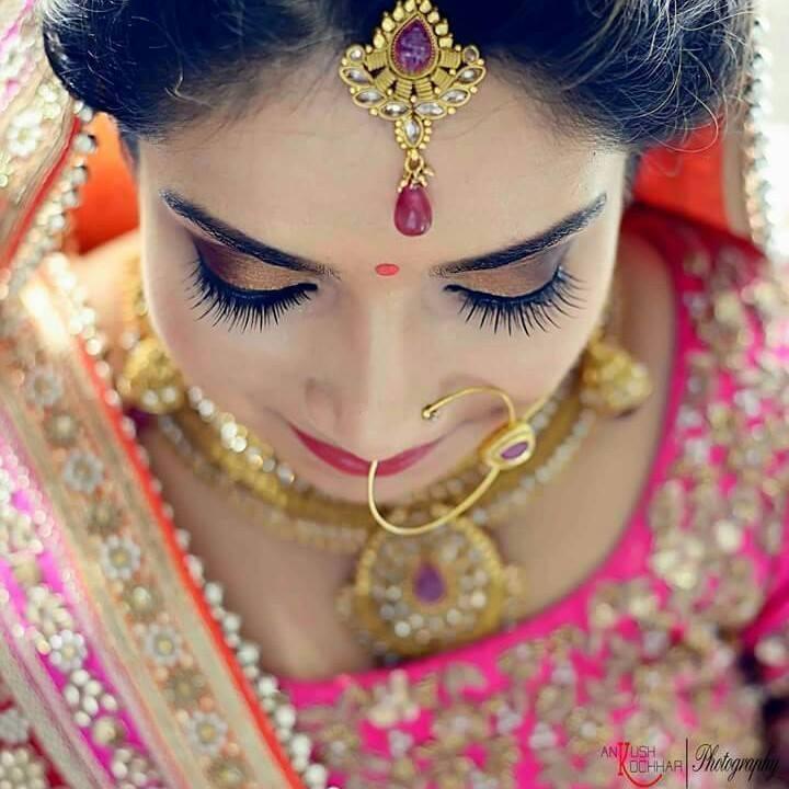 Vertible eye looks by Mya Dang Bridal-makeup | Weddings Photos & Ideas