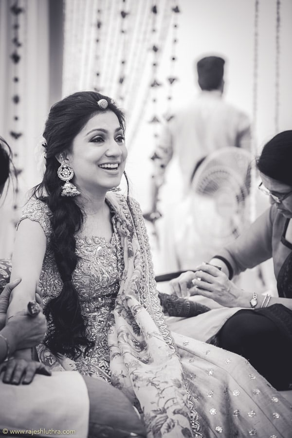 Mehendi Ceremony by Rajesh Luthra Wedding-photography | Weddings Photos & Ideas