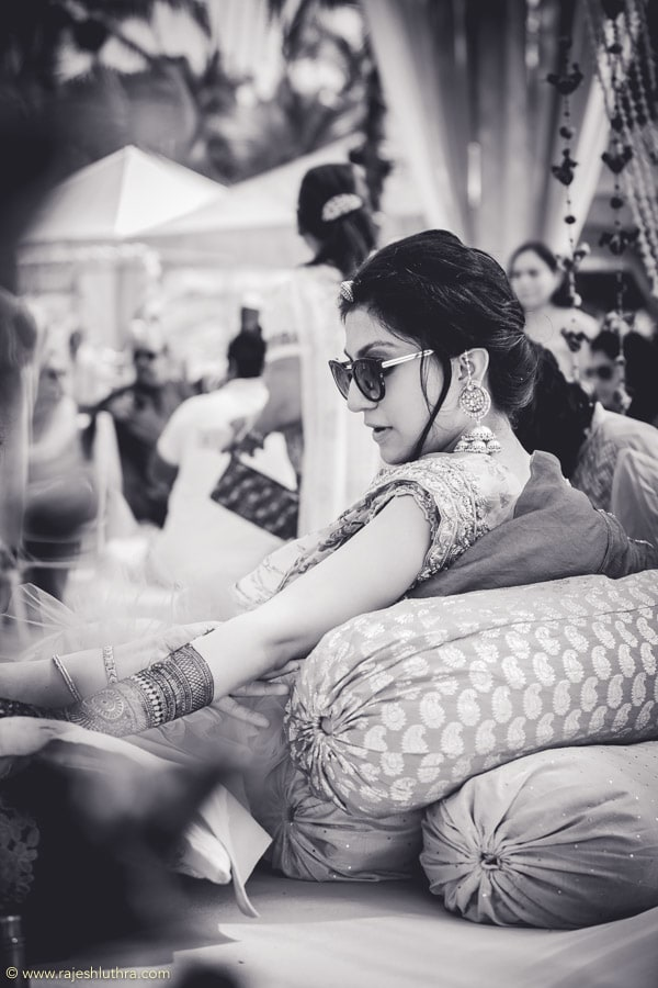 Time To Chill by Rajesh Luthra Wedding-photography | Weddings Photos & Ideas