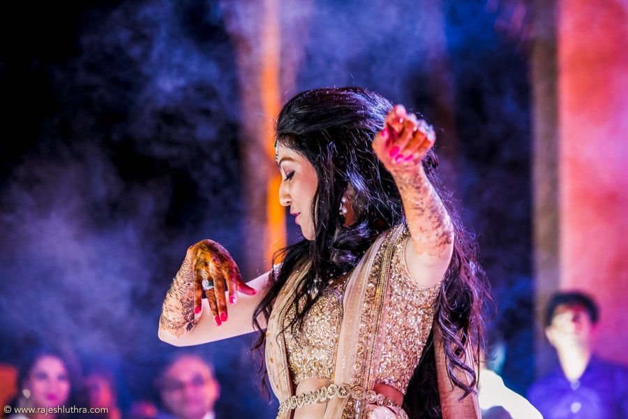 Gajrare Dance Moves by Rajesh Luthra Wedding-photography | Weddings Photos & Ideas