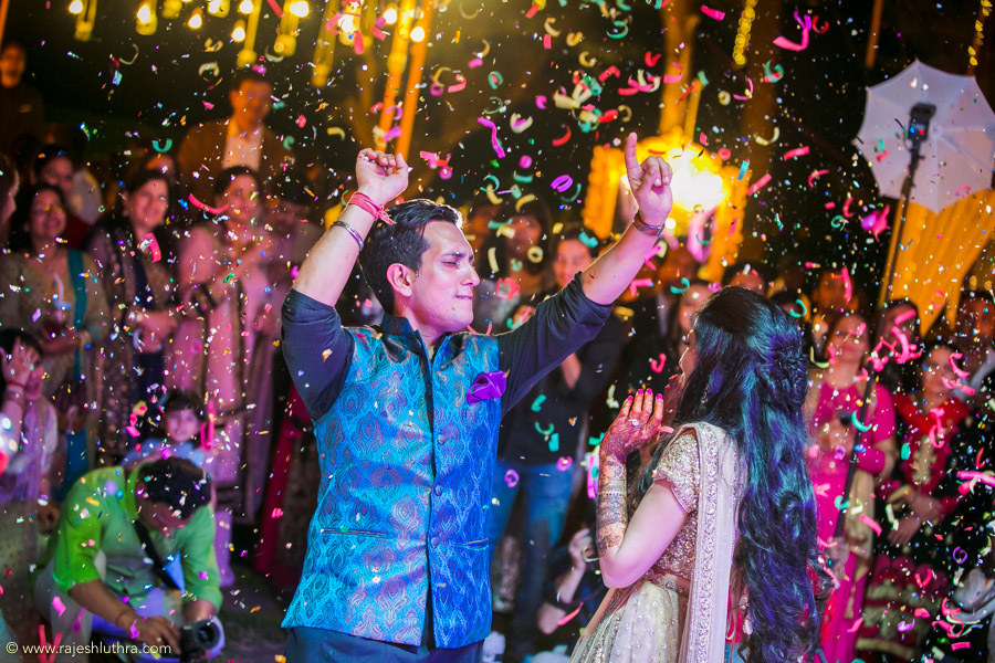 Wedding celebrations by Rajesh Luthra Photography Wedding-photography | Weddings Photos & Ideas