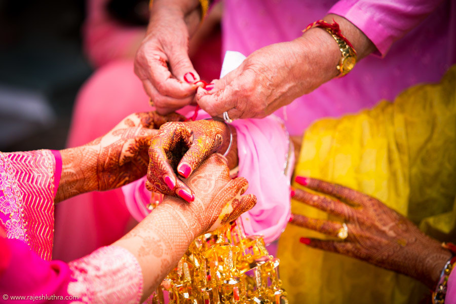 Time For The Timeless Knot by Rajesh Luthra Wedding-photography | Weddings Photos & Ideas