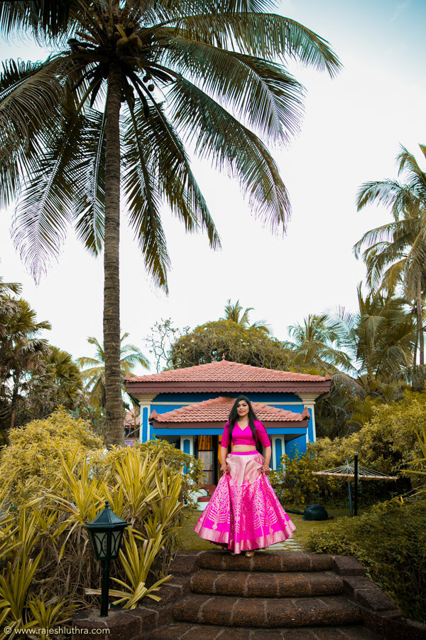 Fuscia Pink Lehenga by Rajesh Luthra Wedding-photography | Weddings Photos & Ideas