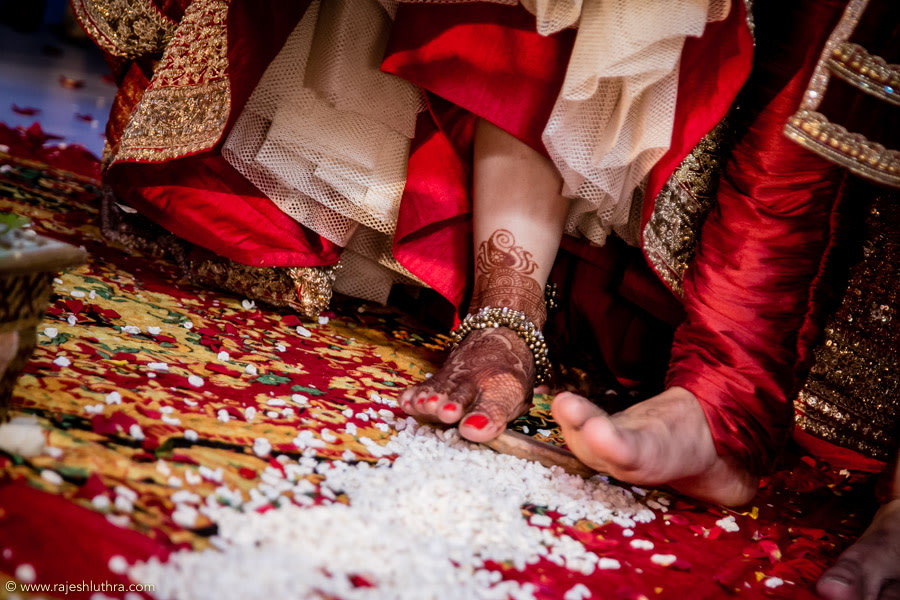 Wedding Rituals by Rajesh Luthra Wedding-photography | Weddings Photos & Ideas