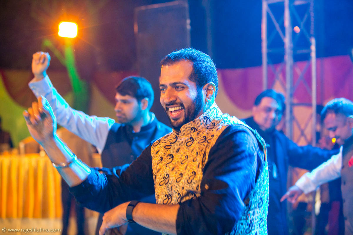 Gala Night by Rajesh Luthra Wedding-photography | Weddings Photos & Ideas