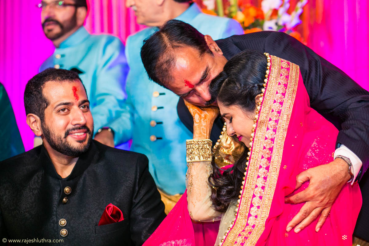 Mixed emotions by Rajesh Luthra Photography Wedding-photography | Weddings Photos & Ideas