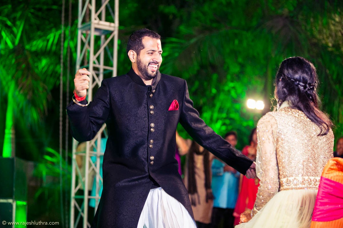 Happy groom by Rajesh Luthra Photography Wedding-photography | Weddings Photos & Ideas