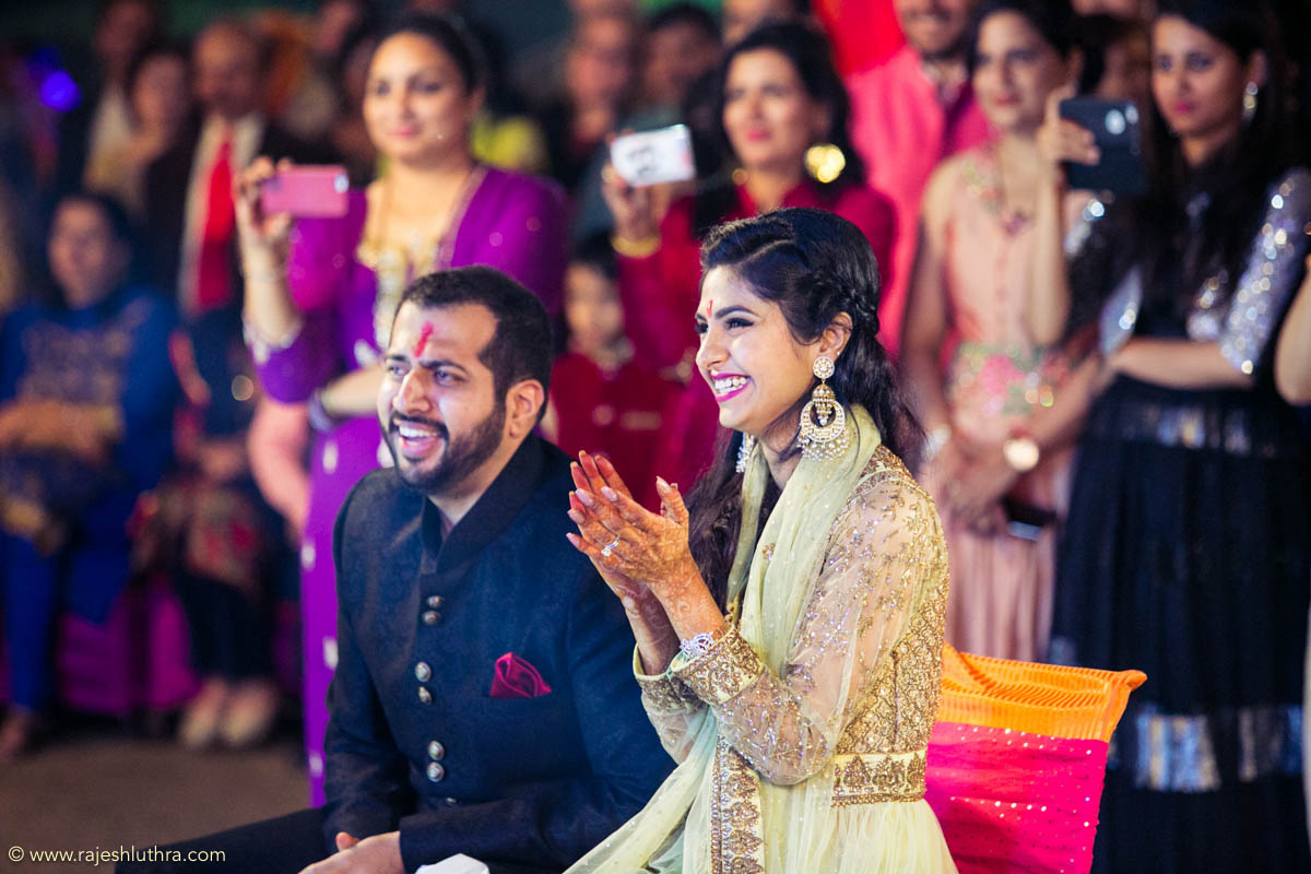 Joyful moments by Rajesh Luthra Photography Wedding-photography | Weddings Photos & Ideas