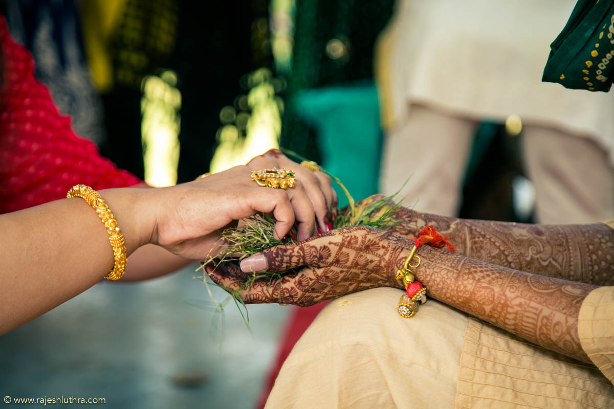 Wedding ritual by Rajesh Luthra Photography Wedding-photography | Weddings Photos & Ideas
