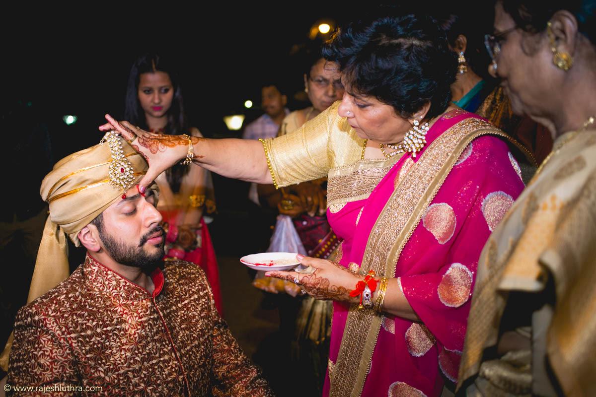 Tikka ceremony by Rajesh Luthra Photography Wedding-photography | Weddings Photos & Ideas