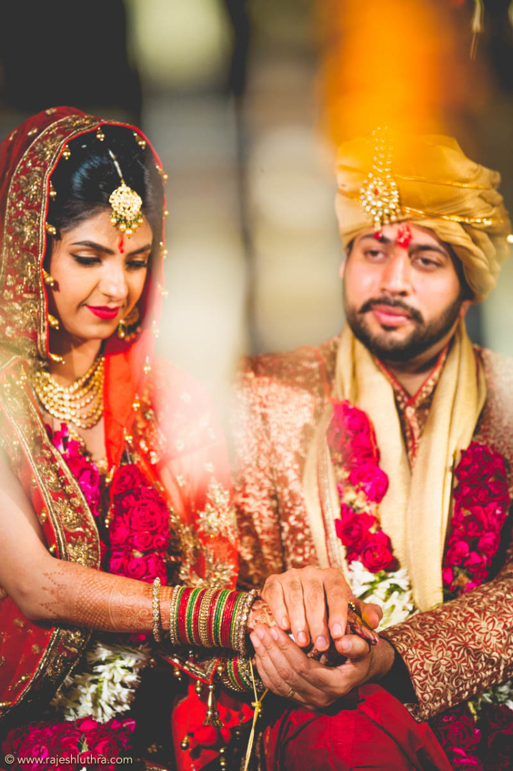 Colored bangles by Rajesh Luthra Photography Wedding-photography   Weddings Photos & Ideas