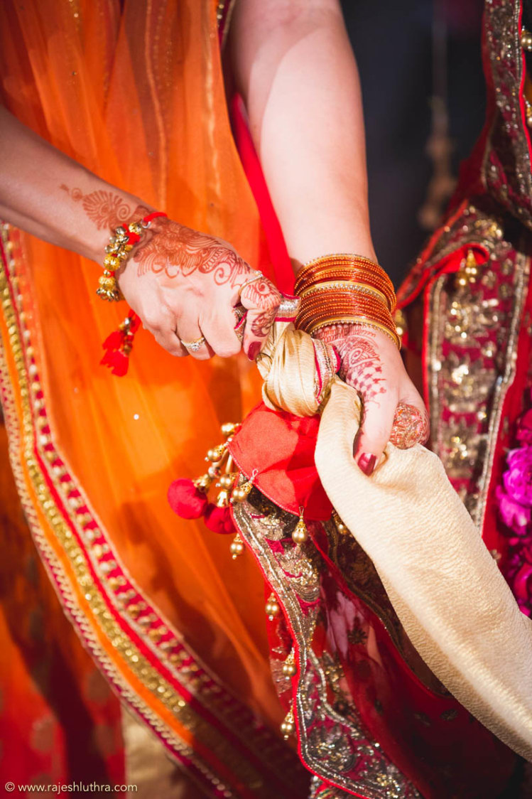 Auspicious ritual by Rajesh Luthra Photography Wedding-photography | Weddings Photos & Ideas