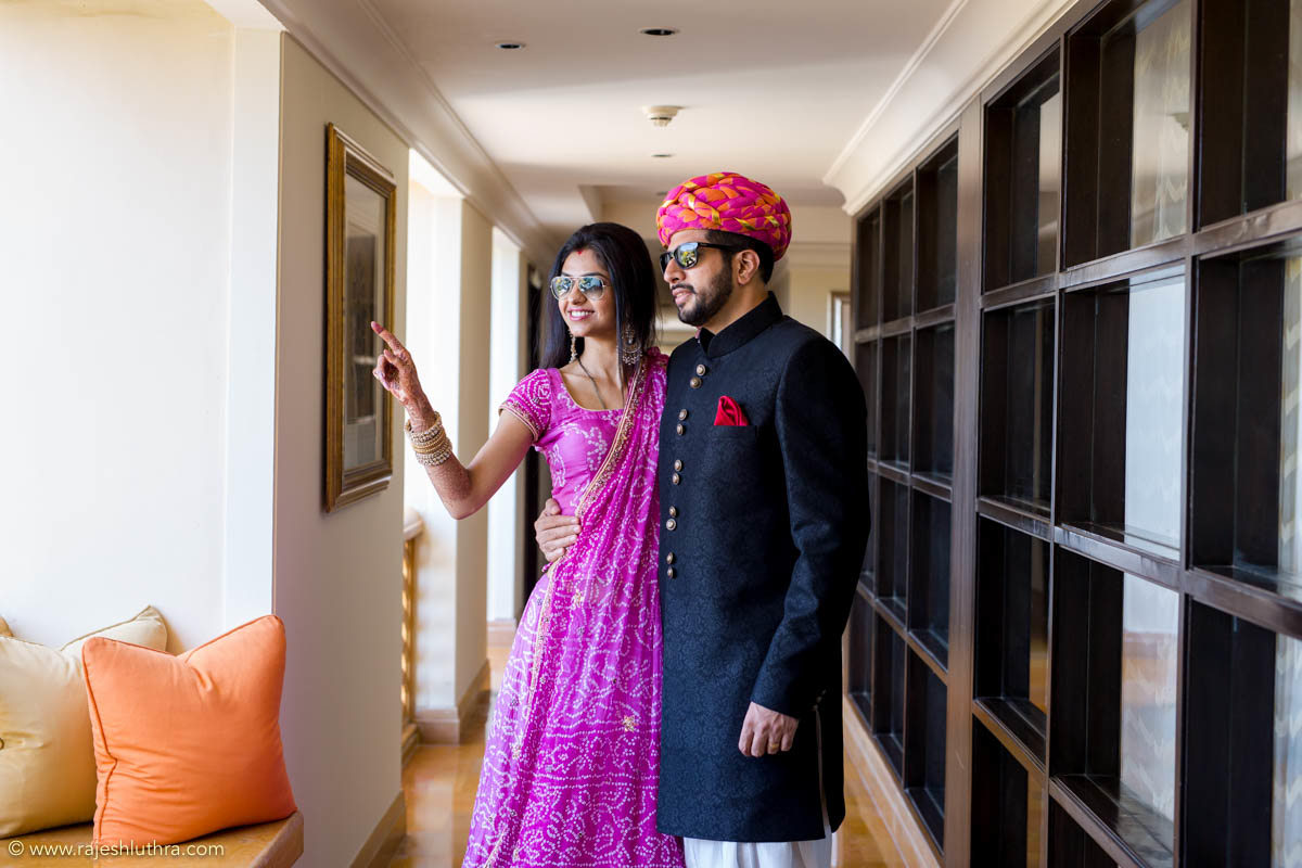 Rajasthani style shoot by Rajesh Luthra Photography Wedding-photography | Weddings Photos & Ideas