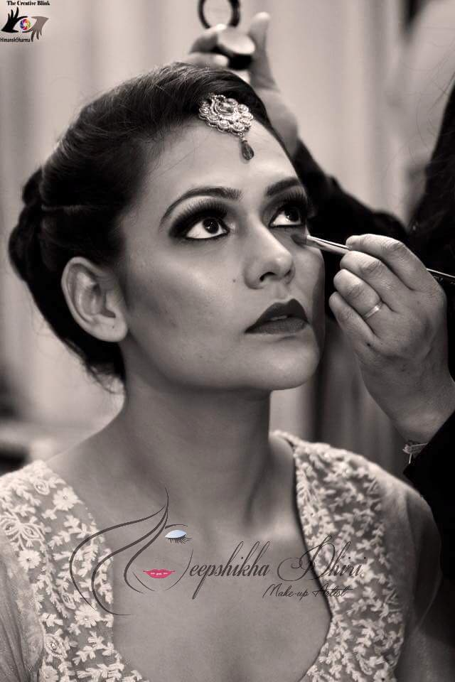 Bold and beautiful! by Deepshikha Dhiri Wedding-photography | Weddings Photos & Ideas