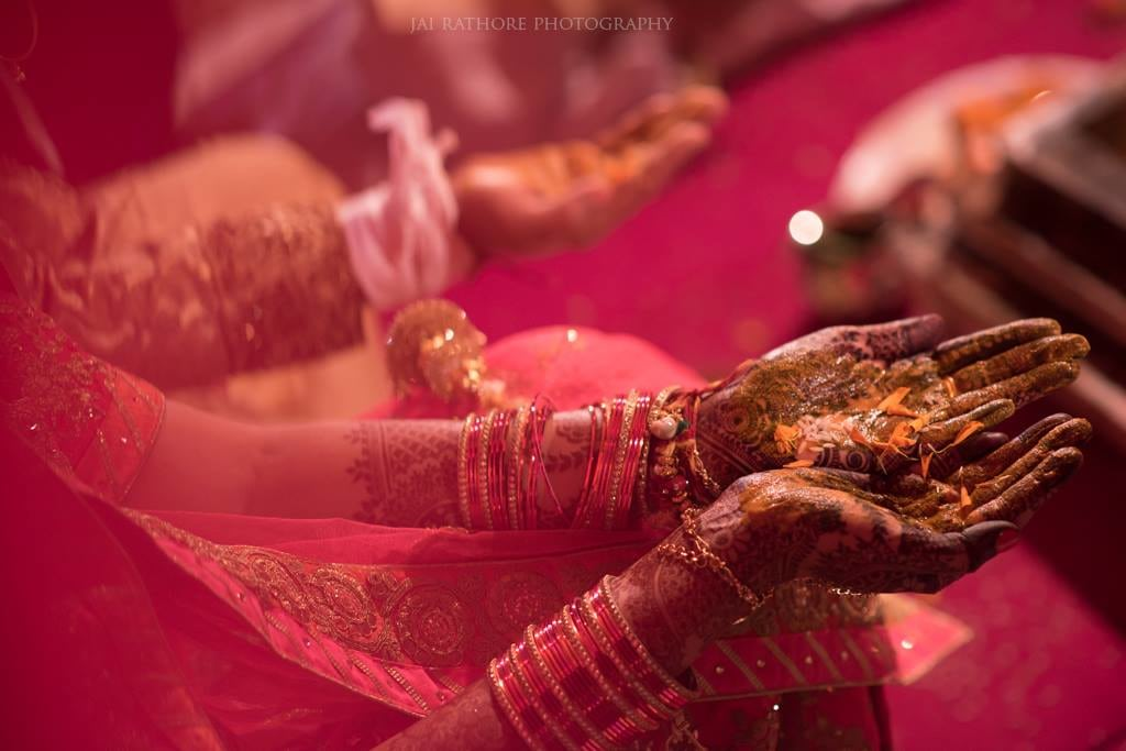 Hands Filled With Hope by Jai Rathore Wedding-photography | Weddings Photos & Ideas