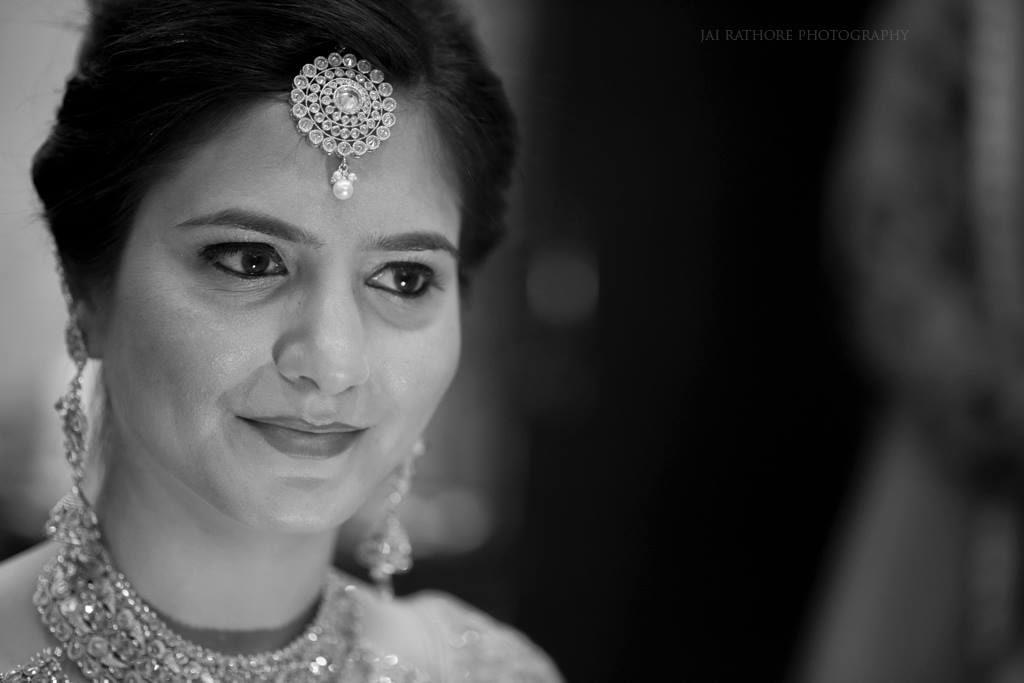 Kohled Eyes Of the Bride by Jai Rathore Wedding-photography | Weddings Photos & Ideas
