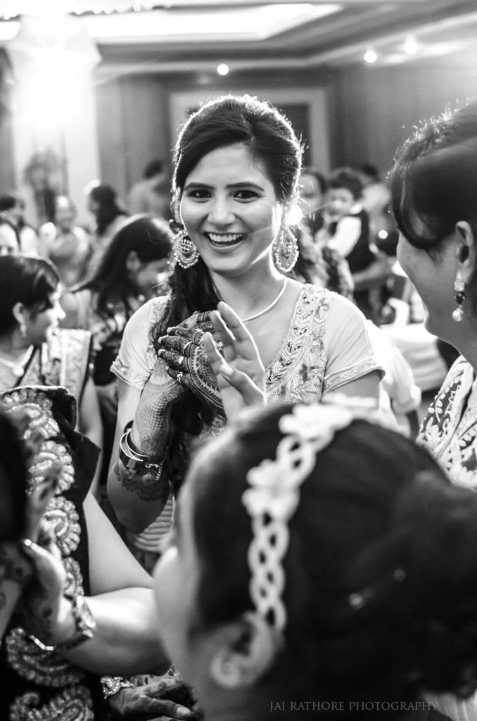 Precious Smile Captured by Jai Rathore Wedding-photography Bridal-jewellery-and-accessories | Weddings Photos & Ideas