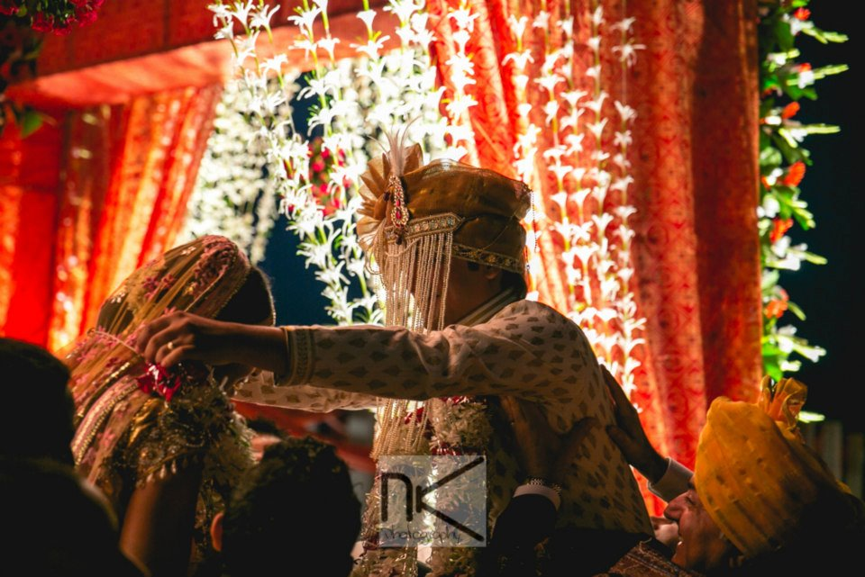 Moments Captured by Nikhil Kapur Wedding-photography | Weddings Photos & Ideas
