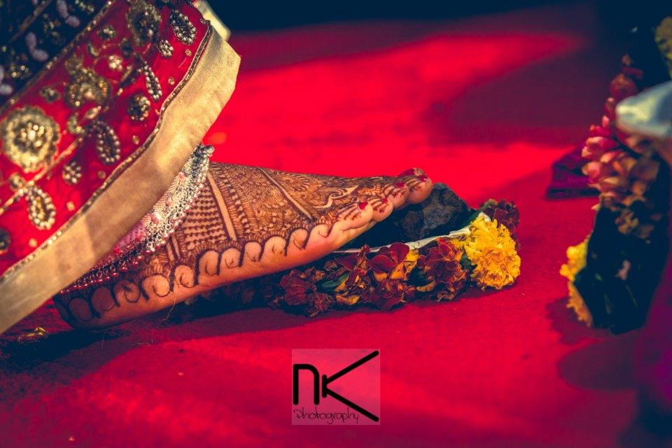 The ceremonies begin by Nikhil Kapur Photography Wedding-photography | Weddings Photos & Ideas