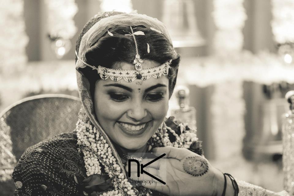 The perfect bridal look by Nikhil Kapur Photography Wedding-photography | Weddings Photos & Ideas